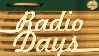 Radio Days - Best Of The Big Bands