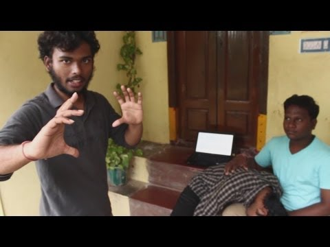 Manasudan Mangatha - The Mind Hack | Tamil Sci-Fi Short film