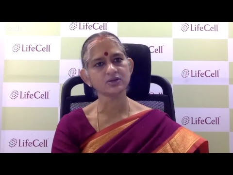 Nutrition & Wellness With Dr Dharini Krishnan |LifeCell Webinars