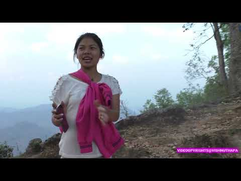 village life nepal ramkot tanahu मैले देखेको जीवन राम्कोट तनहुँ awesome travel video herny katha