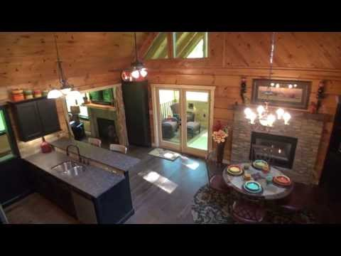 Unforgettable 1 Bedroom/2 Bath Smoky Mountain Luxury