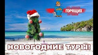 Подборка новогодних туров от Сети Агентств Горящих Путевок(, 2017-12-15T15:37:22.000Z)
