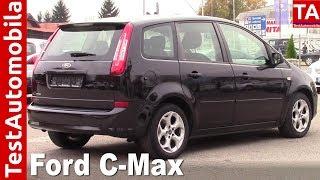 FORD C-Max MkI 2.0 16v benzinac + BRC TNG