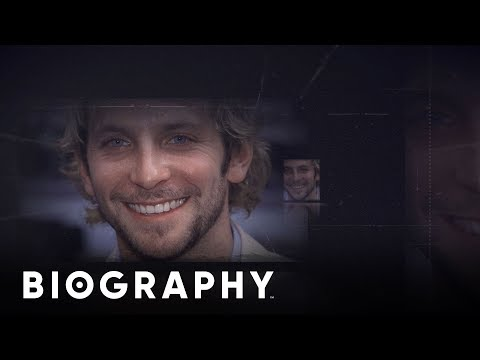 Bradley Cooper: From Character Actor to Leading Man | Biography