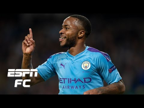 Is Raheem Sterling a top 5 player in the world? | Extra Time