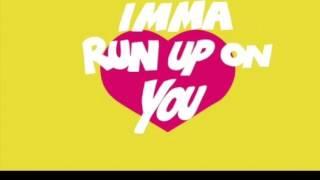 Major Lazer ft. PARTYNEXTDOOR - Run Up (Without Nicki Minaj) (Official Clean) thumbnail