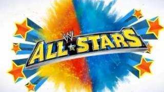 WWE All Stars: Launch Trailer