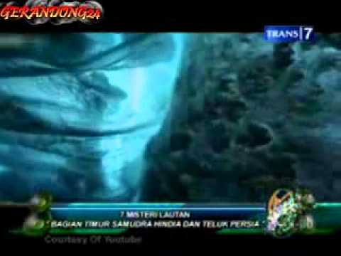 On The Spot TRANS 7. Tujuh Misteri Lautan (Sagori - Kabaena)