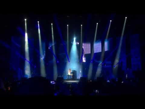 "OT en concierto - Amaia ""Miedo"" (03.03.2018 Palau Sant Jordi)"