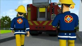 براعم : سامي رجل الإطفاء - النداء
