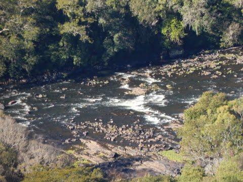 O nosso Rio Iapó