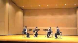 2010年10月23日ソフィア堺(大阪・堺)で行われた「Saxophone F...