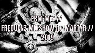 EBM/Dark Dance/Industrial Dance Mix by DJ Nekrotique (NEW MUSIC!)
