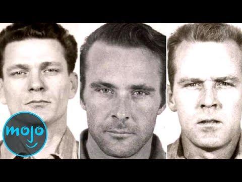 Top 10 Prison Escapees Who Were Never Found