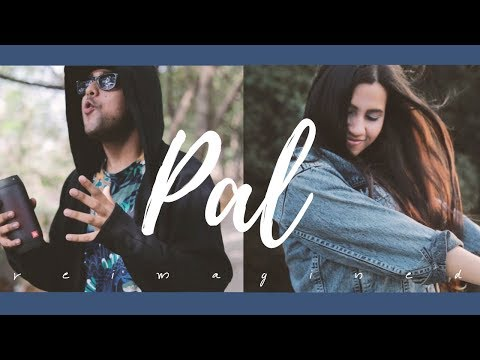 Pal Reimagined - Shashwat Singh Ft. Nikhita Gandhi