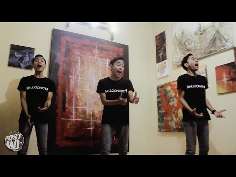 THAT'S WHAT I LIKE - BRUNO MARS (COVER BY...