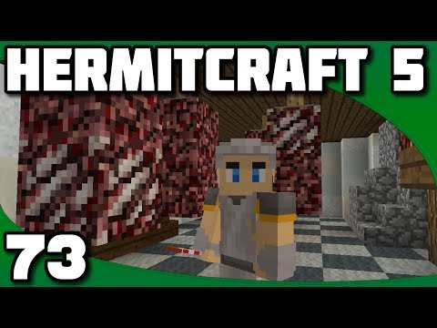 Hermitcraft 5 - Ep. 73: The Butcher, the Baker, the Candlestick Maker
