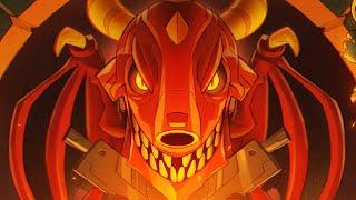 [Enter the Gungeon] Advanced Dragun boss...