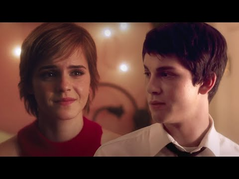 The Perks of Being a Wallflower trailers