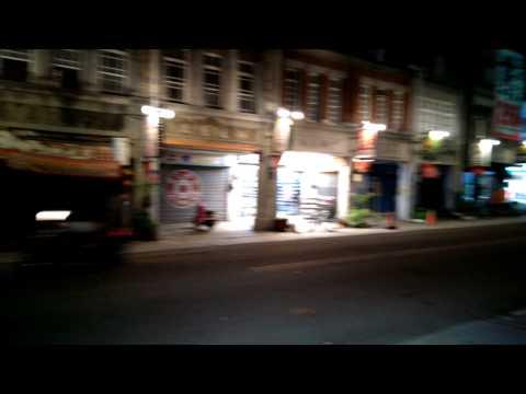 [硬是要學] hTC Butterfly S 夜間攝影實測