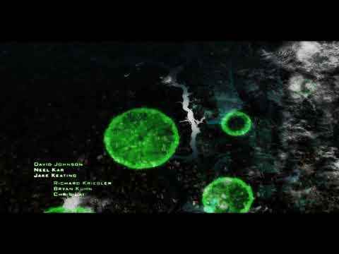 Call of Duty: Modern Warfare 2 - Opening Cinematic Intro 720p