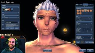 Bajheera - THE BEST FEATURE OF BLADE & SOUL - BnS NA Alpha 2015 Gameplay