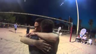 23-08-2015: Punto finale Apulia CUP 2015 Beach Volley