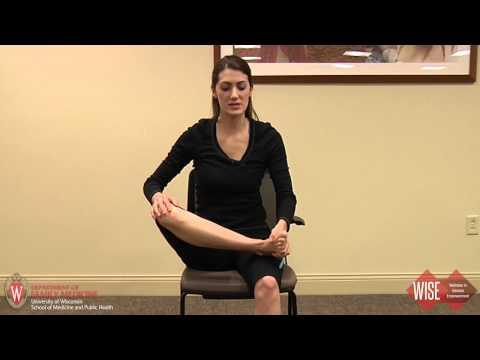 Senior Yoga - Evening