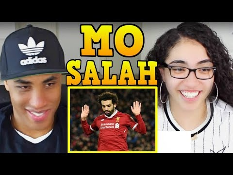 If you hate MO SALAH watch this - It will change your mind REACTION | MY DAD REACTS