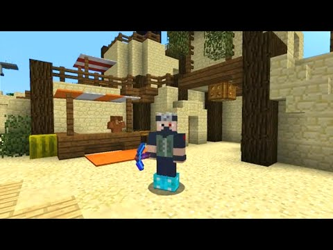 Etho Plays Minecraft - Episode 411: Sand Worm