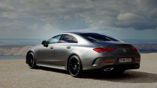 видео Автомобили Mercedes-Benz CLS: продажа и цены
