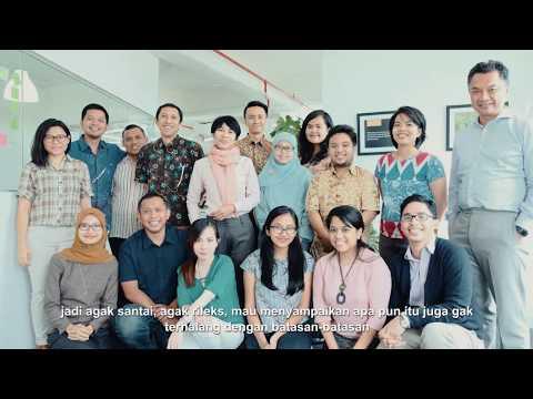 Life at WRI Indonesia