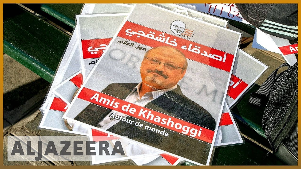 UN special rapporteur to issue final report on Khashoggi murder