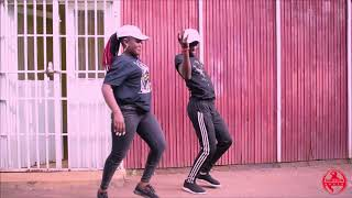 Download Kelechi Africana -- RING (Official Dance Video)