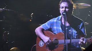 Pearl Jam 11-16-2013 Oklahoma City OKC Full Show Multicam SBD Blu-Ray