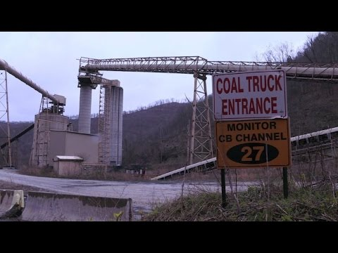 Can West Virginia's Coal Jobs Come Back?