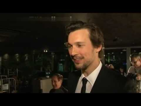 Florian David Fitz - beim Jupiter Award 2011