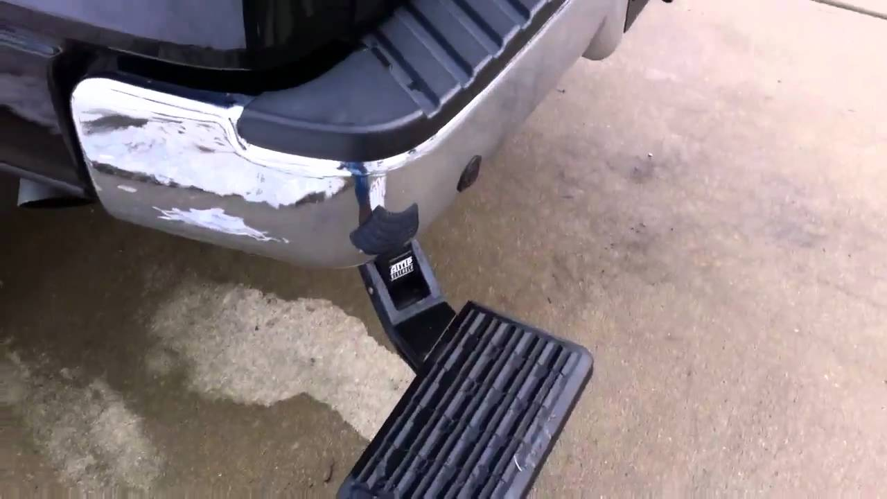 Demonstration Of 2007 Ford F150 W 6 Quot Lift Kit Amp