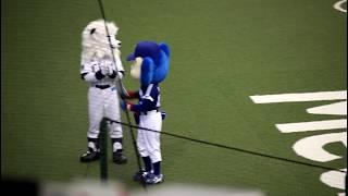 2018/6/17 埼玉西武ライオンズvs中日ドラゴンズ交流戦で実現した、 公式...