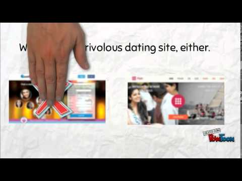 Date2Rishta.com TV Commercial AD 6 - Indian Dating Matrimony from YouTube · Duration:  31 seconds