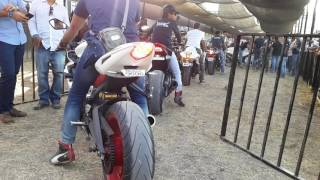 India Superbike Festival 2016   Groups entry by reving high #3