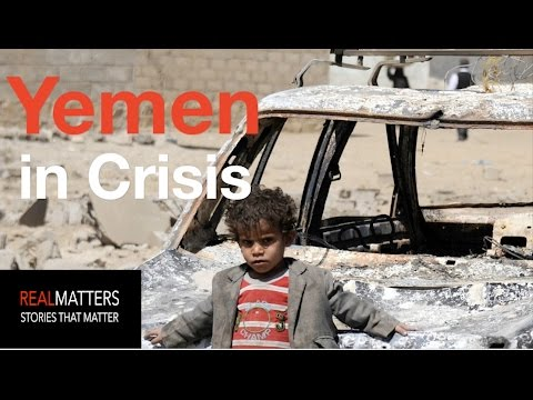 Why Yemen's Civil War is Really About Saudi Arabia and Iran