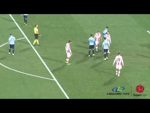 Crvena Zvezda Backa Goals And Highlights