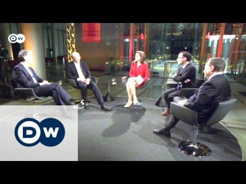 Talk: Globalization - Opportunity Or Risk? | Global Talk