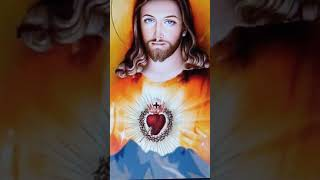 Nine 'First Fridays' Devotion to the Sacred Heart of Jesus