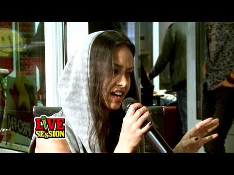 Lariss - Dale Papi | ProFM LIVE Session