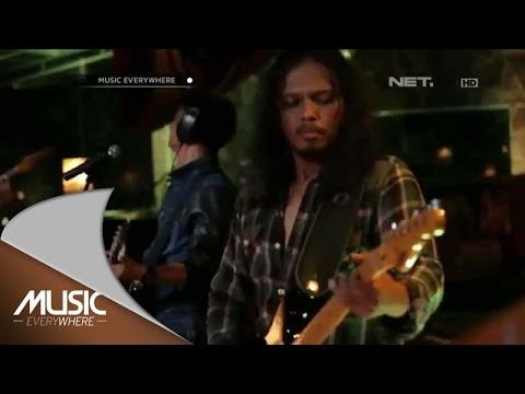 Once Mekel - Mystified feat Gugun 'Gugun  Blues Shelter'