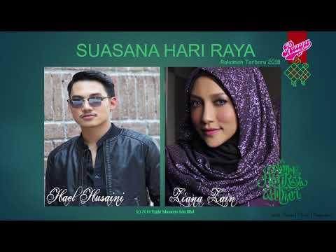 Ziana Zain & Hael Husaini - Suasana Hari Raya (2018)