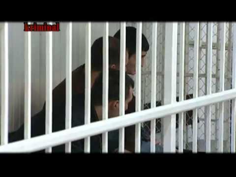azeRbaIjan .  Azerbaijan kriminal world MUst see .