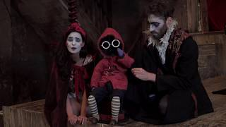 The Terrible Infants: Meet Thingummyboy...
